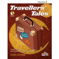 TRAVELLERS'TALES CLARINETTE