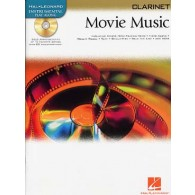 MOVIE MUSIC FOR CLARINET
