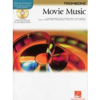 MOVIE MUSIC FOR TROMBONE