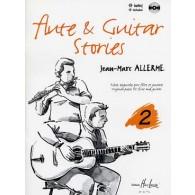 ALLERME J.M. FLUTE & GUITARE STORIES VOL 2
