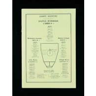 AGOSTINI D. SOLFEGE RYTHMIQUE VOL 1