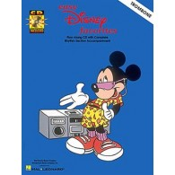 DISNEY EASY FAVORITES TROMBONE