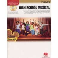 HIGH SCHOOL MUSICAL VIOLIN