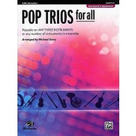 STORY M. POP TRIOS FOR ALL CELLOS OU CONTREBASSES