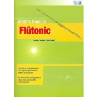 NAULAIS J. FLUTONIC VOL 3 FLUTES