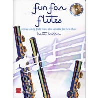 BAKKER B. FUN FOR FLUTES