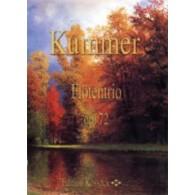 KUMMER C. FLOTENTRIO OP 72 FLUTES