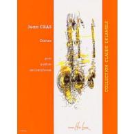 CRAS J. DANSE SAXOS