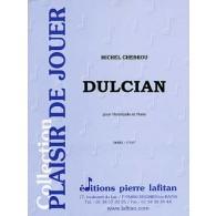 CHEBROU M. DULCIAN VIOLONCELLE