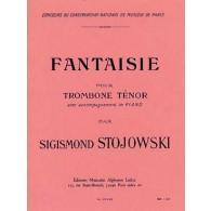 STOJOWSKI S. FANTAISIE TROMBONE
