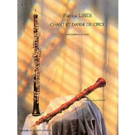 LIBES P. CHANT ET DANSE DE CIRCE HAUTBOIS