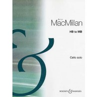 MACMILLAN HB TO MH VIOLONCELLE