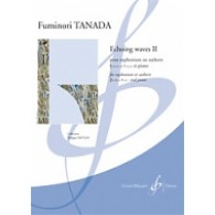 TANADA F. ECHOING WAVES II EUPHONIUM