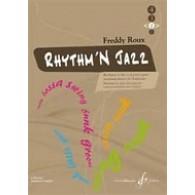 ROUX F. RHYTHM'N JAZZ VOL 2
