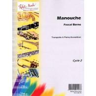 BERNE P. MANOUCHE TROMPETTE