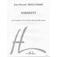 BEAUCAMP J.B. KABARETT TROMPETTE