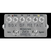 ZVEX BOX OF METAL USA VEXTER