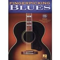 FINGERPICKING BLUES GUITARE TAB