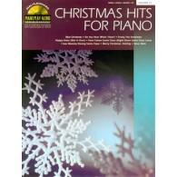 PIANO PLAY-ALONG VOL  12 CHRISTMAS HITS FOR PIANO