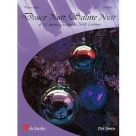 SVERTS P. DOUCE NUIT, SAINTE NUIT PIANO