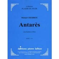 CHEBROU M. ANTARES HAUTBOIS
