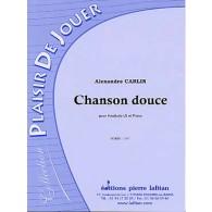 CARLIN A. CHANSON DOUCE HAUTBOIS