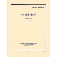 SHINOHARA M. OBSESSION HAUTBOIS
