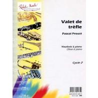 PROUST P. VALET DE TREFLE HAUTBOIS