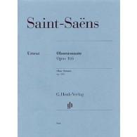 SAINT-SAENS C. CAVATINE OP 144 TROMBONE