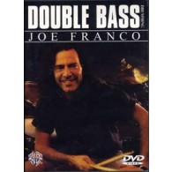DVD FRANCO JOE DOUBLE BASS DRUMS
