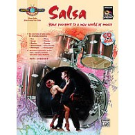 DRUM ATLAS: SALSA BATTERIE
