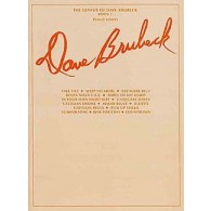 BRUBECK D. THE GENIUS OF BOOK 1 PIANO