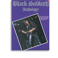 BLACK SABBATH ANTHOLOGY