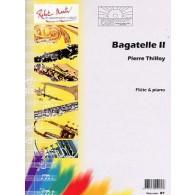 THILLOY P. BAGATELLE II FLUTE