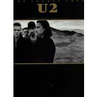 U2 THE JOSHUA TREE GUITARE
