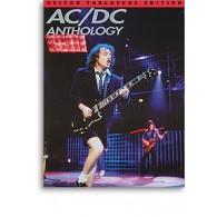 AC/DC ANTHOLOGY GUITARE TAB