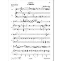 SAINT-LEGER P. LEARSI ALTO