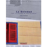 BROSSE D. LA SOLEDAD CLARINETTE BASSE