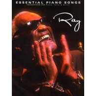 CHARLES R. ESSENTIAL PIANO SONGS