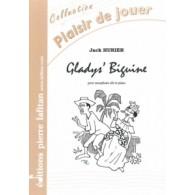 HURIER J. GLADYS'BIGUINE SAXO SIB