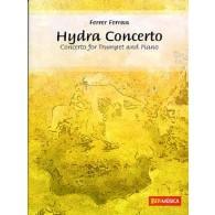 FERRAN J.M. HYDRA CONCERTO TROMPETTE