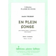 TELMAN A. EN PLEIN SONGE TUBA