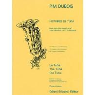 DUBOIS P.M. HISTOIRE DE TUBA VOL 3: LE GRAND CINEMA TUBA