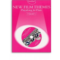 GUEST SPOT NEW FILM THEMES FLUTE