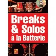 MAUGAIN M. BREAKS & SOLOS A LA BATTERIE