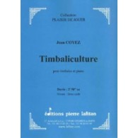 COYEZ J. TIMBALICULTURE TIMBALES