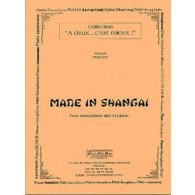 NAULAIS J. MADE IN SHANGAI SAXO MIB