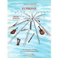 MERIOT M. EUPHONIE SAXO MIB