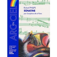 PHILLIPS R. SONATINE SAXO MIB