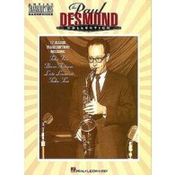 DESMOND P. COLLECTION SAX